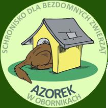 """Wyjazd do schroniska dla zwierząt """"Azorek"""""""