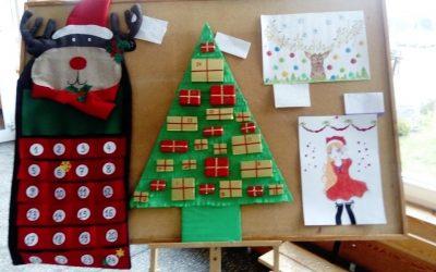 Kiermasz i konkursy świąteczne 2017